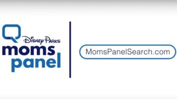 Disney Parks Moms Panel Search