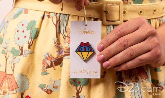 loungefly stitch shoppe snow white details