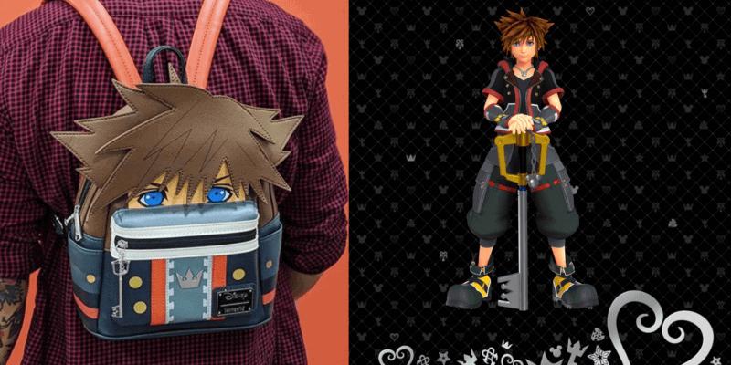 Sora Backpack Lougefly