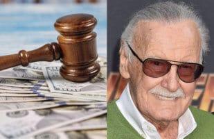 Stan Lee lawsuit