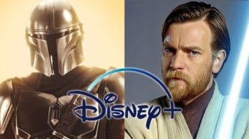 Obi-Wan Kenobi Mandalorian