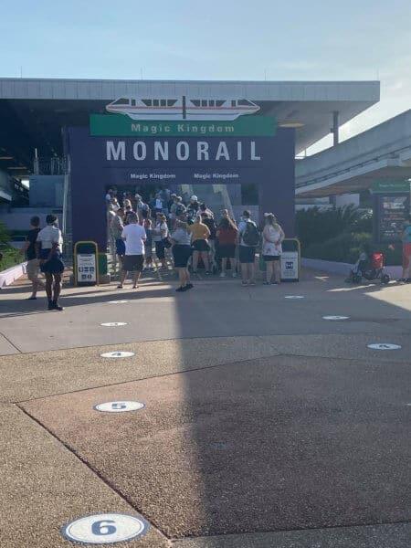 TTC monorail
