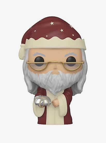 Harry Potter Holiday Funko Pop