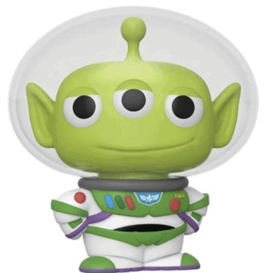 Alien Buzz Funko Pop