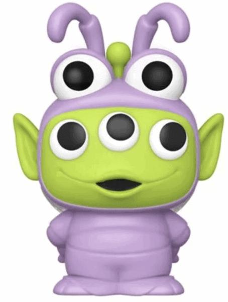 Alien Dot Funko Pop