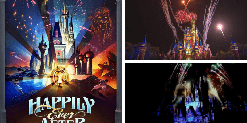 3D Printed Happily Ever After