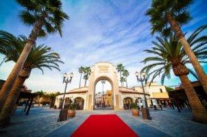 Universal Studios Hollywood Virtual Tour