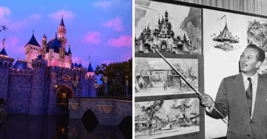 Disneyland 65 Anniversary