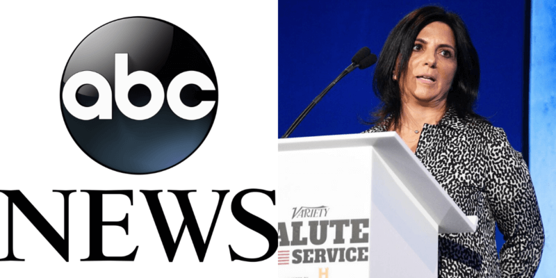 ABC Exec fired for racist remarks