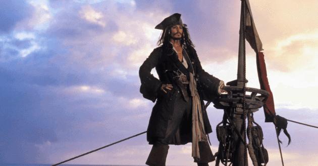 Disney Pirates of the Caribbean Copyright lawsuit