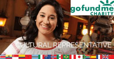 GoFundMe Disney's Cultural Representatives