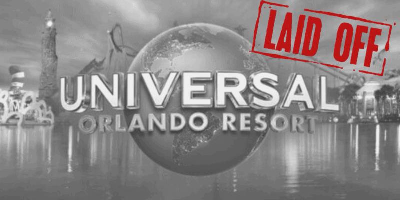 More Layoffs at Universal