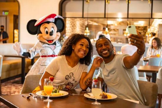 Disney World Restaurants