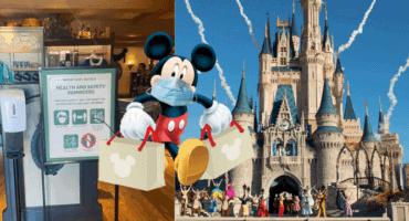 Walt Disney World shopping