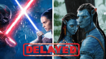 Disney Films Delayed