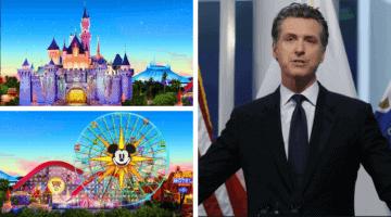 Disneyland Delay