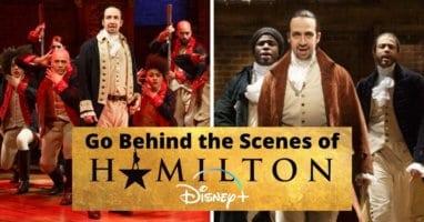 Hamilton sceens