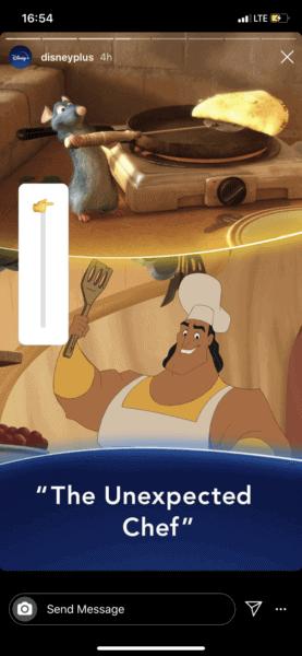 Disney+ Wrong Titles