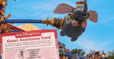 Disney World Disability Lawsuit