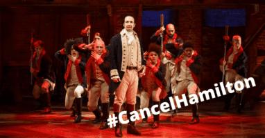 Cancel Hamilton Disney Plus