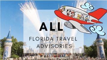 travel advisory header