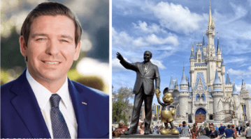 Florida Travel Restrictions Lifted