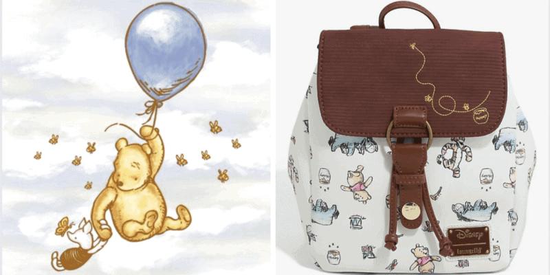 pooh loungefly mini backpack header