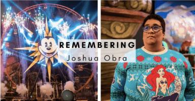 joshua obra death header