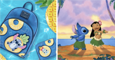 stitch loungefly backpack header