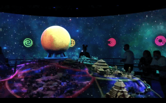 EPCOT Experience Changes