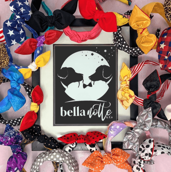 Bella Notte and Co