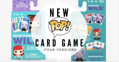funko card game