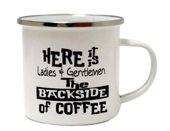 expedition coffee roasters tin mug jungle cruise