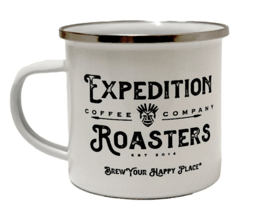 expedition roasters logo