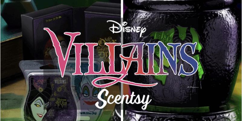 villains scentsy header