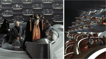 galactic senate new theater
