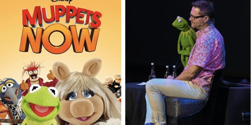 muppets now sneak peek header