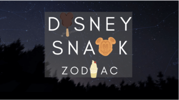 snack zodiac header