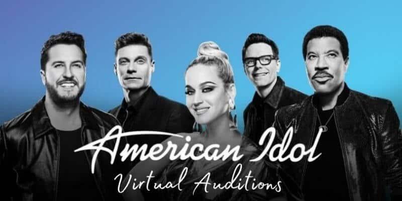 American Idol Virtual Auditions
