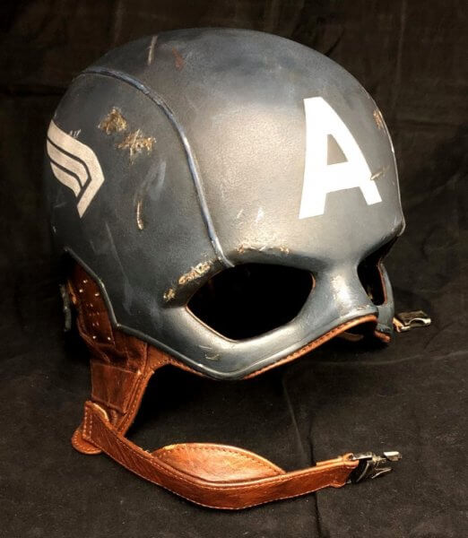 marvel props for auction