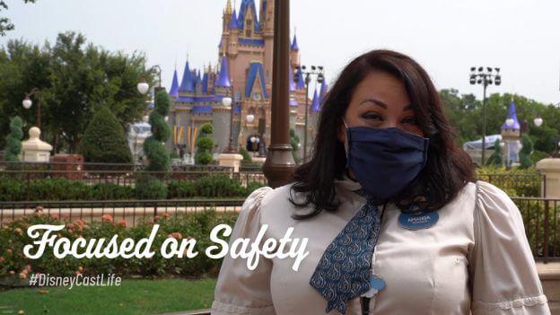 disney world safety