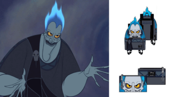 Hades Loungefly collection