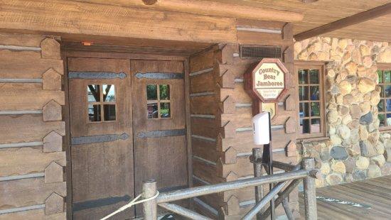 hand sanitizer country bear jamboree