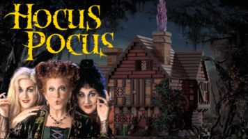Hocus Pocus header