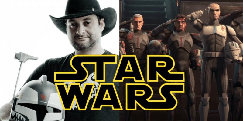 New star wars show