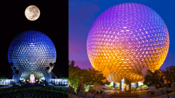 Spaceship Earth in 1982