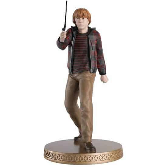 Ronald Weasley Figurine