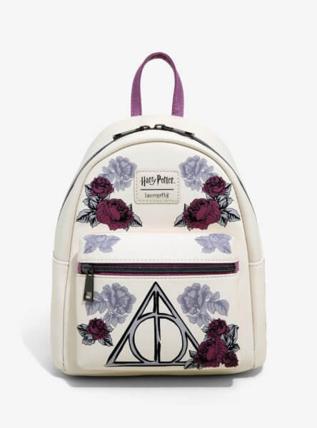 Loungefly Harry Potter Backpack