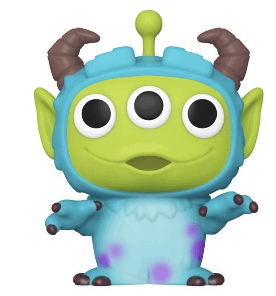 Alien Sulley Funko Pop
