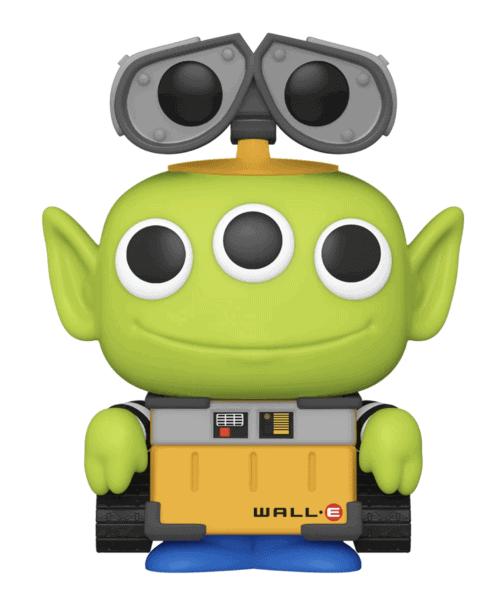 Alien Wall-E Funko Pop